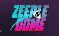 Zeeple Dome The Jackbox Party Pack 5 Logo