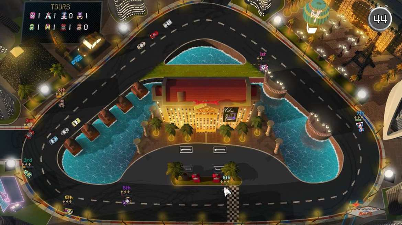 BAFL: Brakes Are For Losers Review Screenshot 1