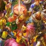 Capcom Beat 'Em Up Bundle Review Header
