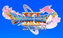 Dragon Quest XI S Logo