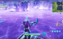 Fortnite Purple Cube Loot Lake Screenshot