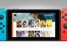 Izneo Nintendo Switch Image