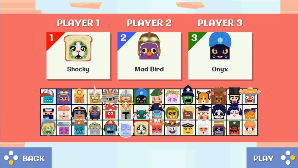Jumping Joe And Friends Review Screenshot 1