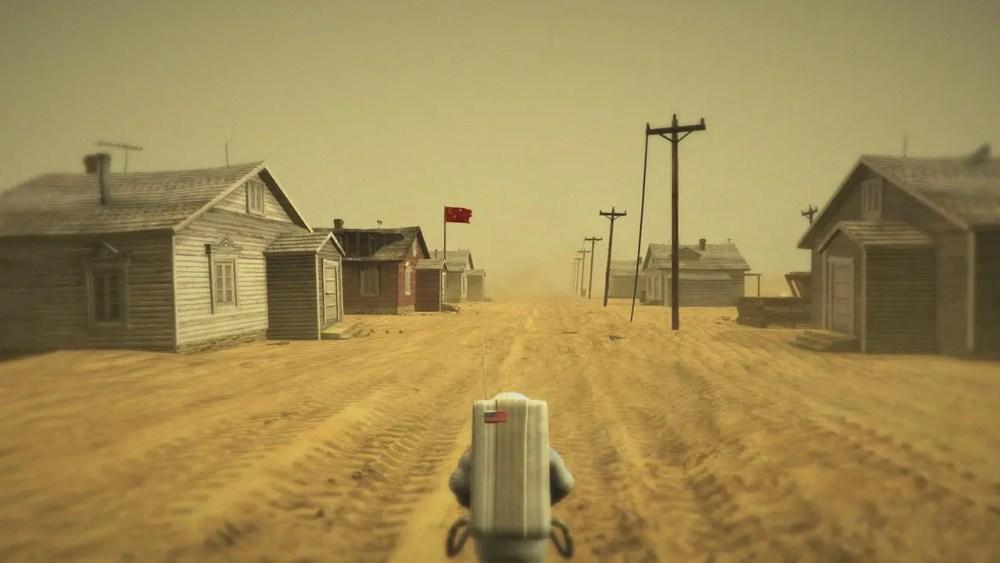 Lifeless Planet: Premiere Edition Review Screenshot 2
