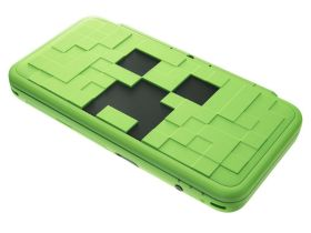 Minecraft New Nintendo 2DS XL: Creeper Edition Photo