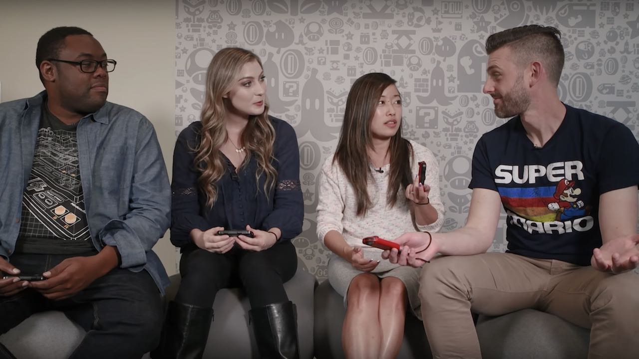 Nintendo Minute Super Mario Party Photo