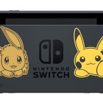 Pokémon Let's Go Nintendo Switch Bundle
