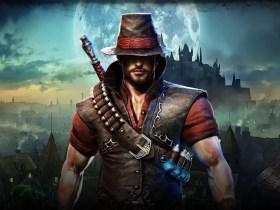 Victor Vran: Overkill Edition Review Header