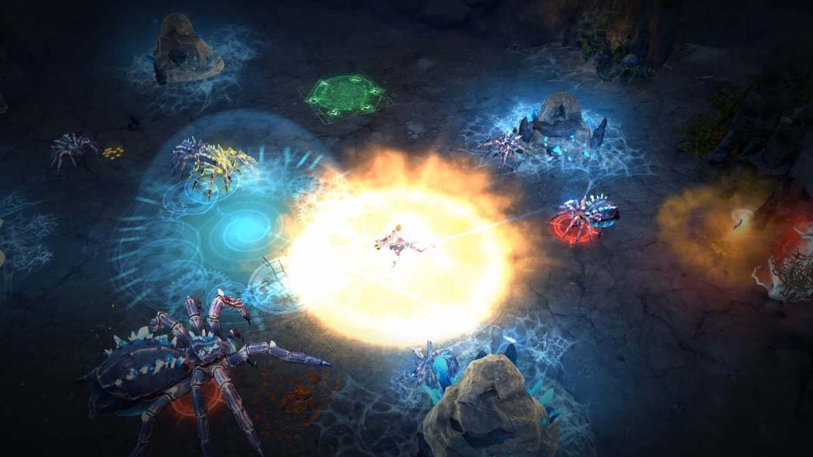 Victor Vran: Overkill Edition Review Screenshot 1