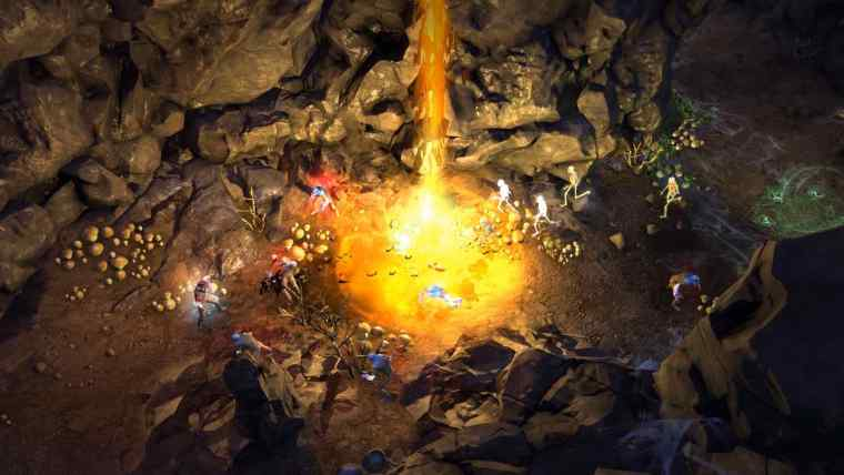 Victor Vran: Overkill Edition Review Screenshot 2