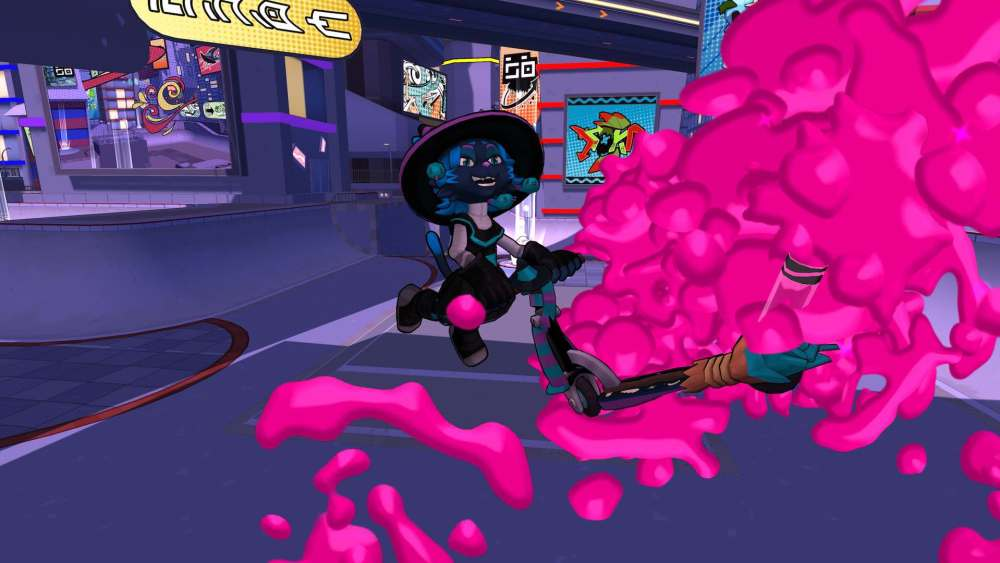 Crayola Scoot Screenshot 9