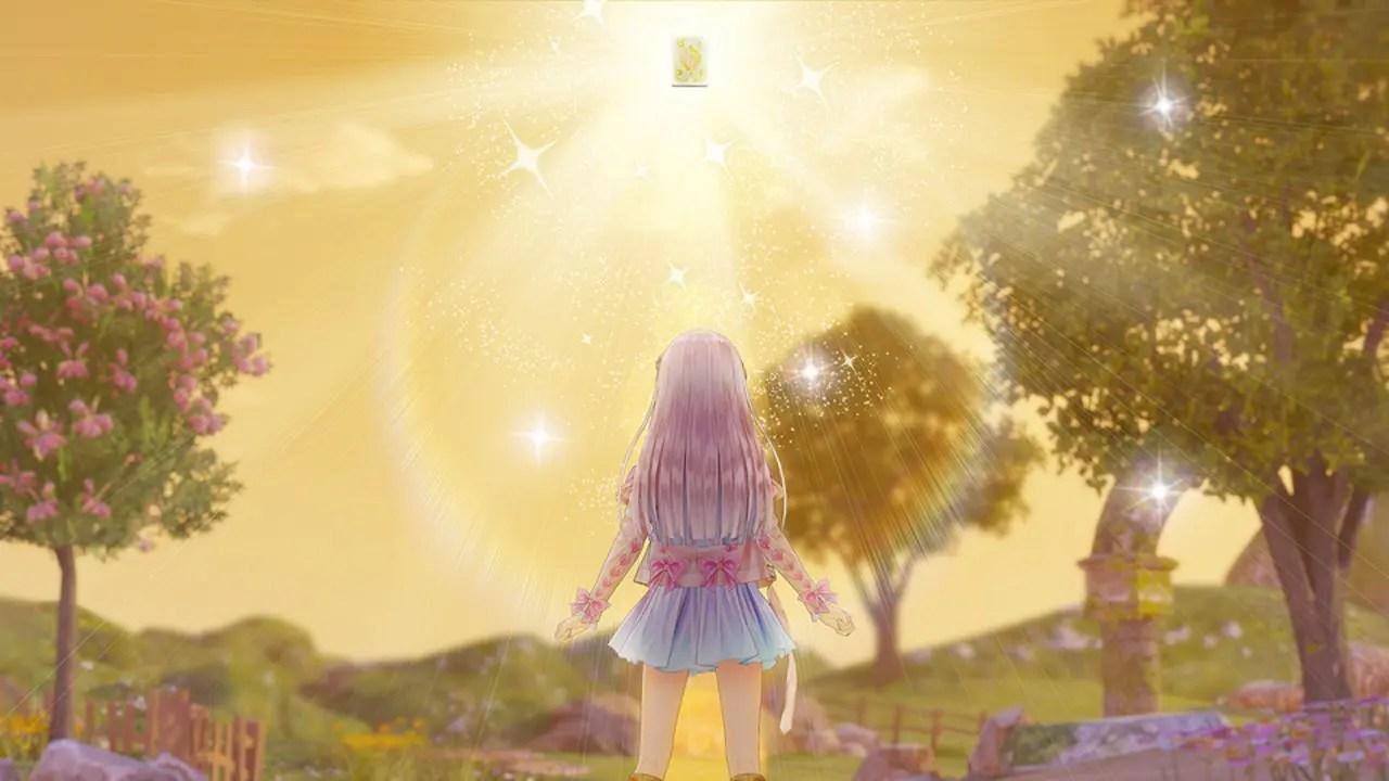 Atelier Lulua: The Scion Of Arland Screenshot