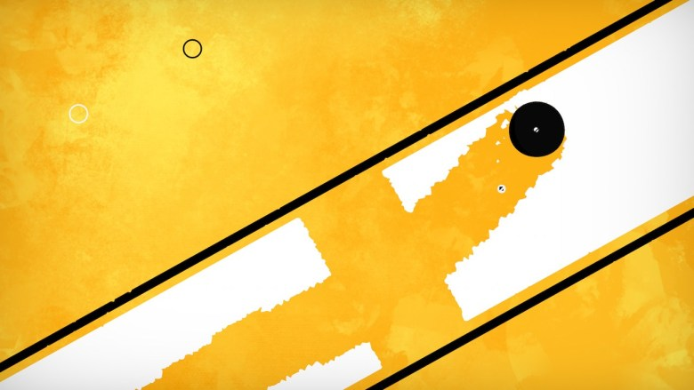 Deru: The Art Of Cooperation Screenshot