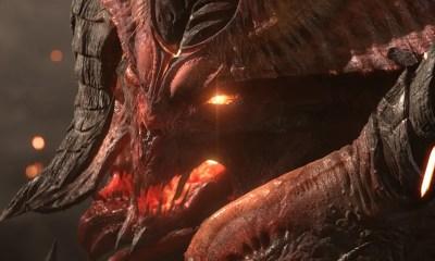 Diablo III Eternal Collection Preview Header