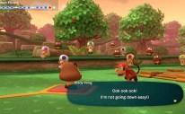 Diddy Kong Super Mario Party Screenshot