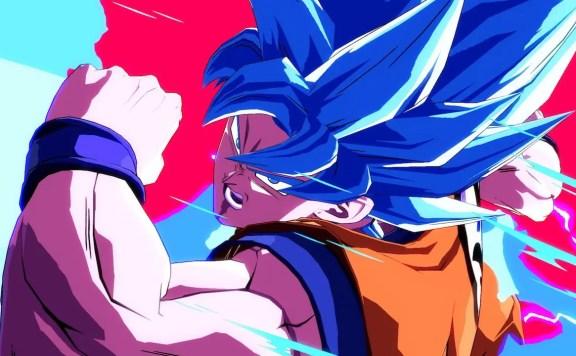 Dragon Ball FighterZ Review Header