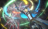 Fate/EXTELLA LINK Screenshot