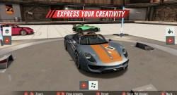 Gear.Club Unlimited 2 Performance Shop Screenshot