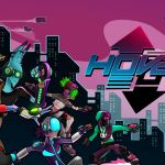 Hover Review Header