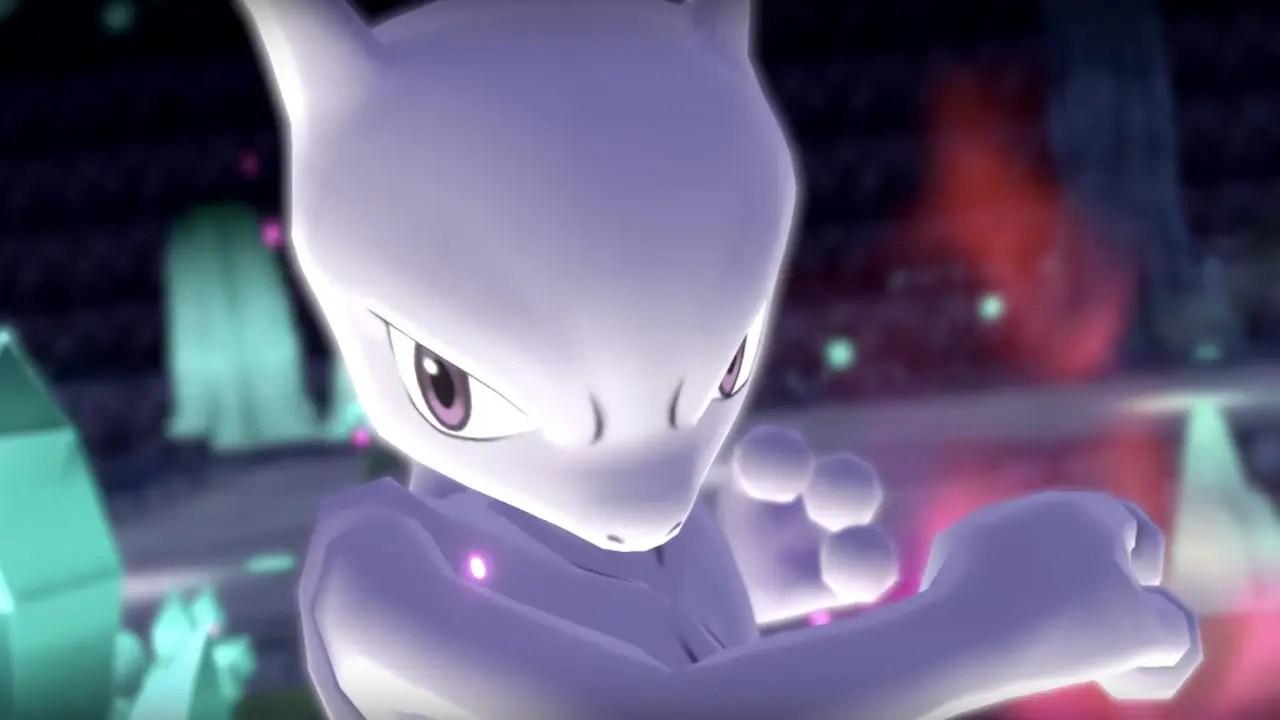 new pok u00e9mon let u0026 39 s go pikachu and eevee trailer shows the