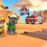 PAW Patrol: On A Roll Screenshot