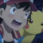 Pokémon The Movie: The Power Of Us Screenshot