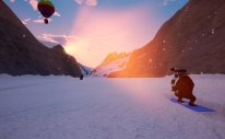 Slopecrashers Screenshot