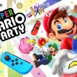 Super Mario Party Review Header