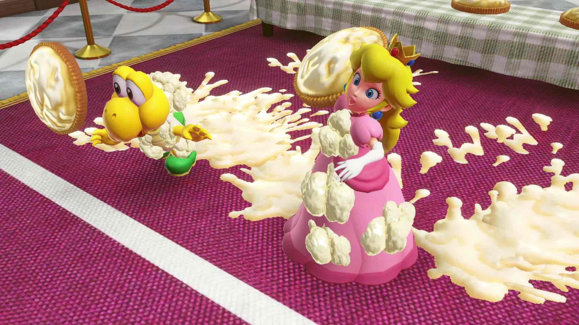 Super Mario Party Review Screenshot 3