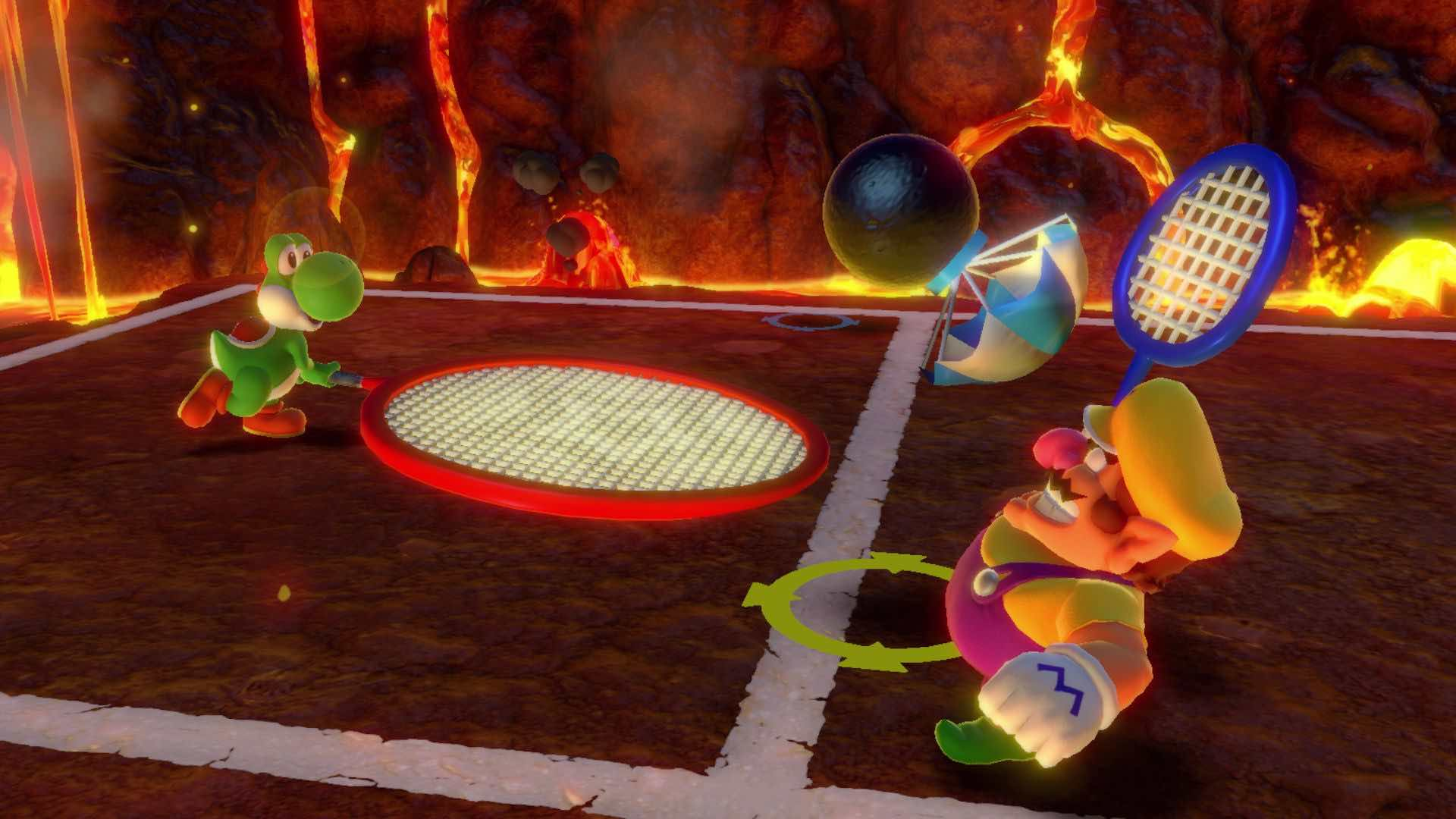 Super Mario Party Review Screenshot 4