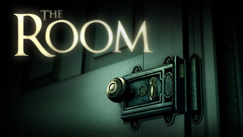 The Room Key Art