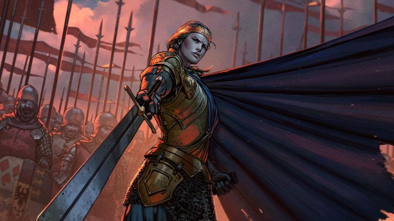 Witcher  Battle Frenzy Build