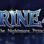 Trine 4: The Nightmare Prince Logo