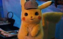 Detective Pikachu Movie Screenshot