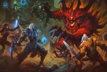 Diablo III Eternal Collection Review Header