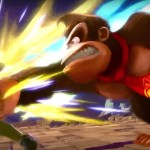 Donkey Kong Super Smash Bros. Ultimate Art