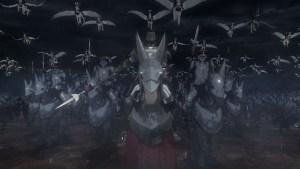 Fire Emblem: Three Houses Screenshot