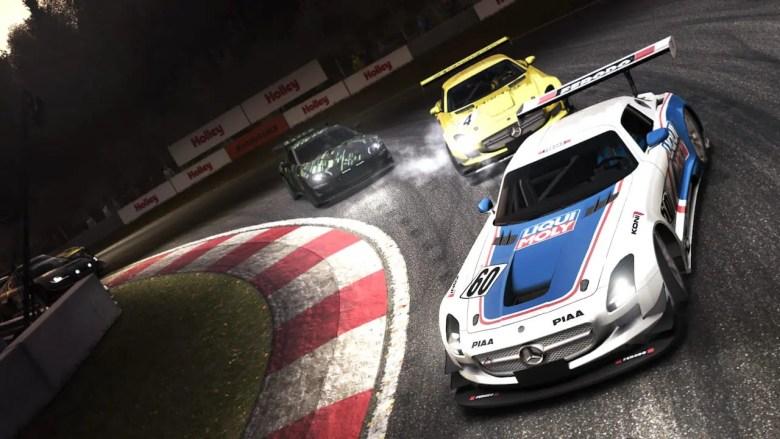 Grid Autosport Races Towards Nintendo Switch Release In 2019