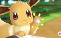 High Five Pokémon Let's Go, Eevee! Screenshot