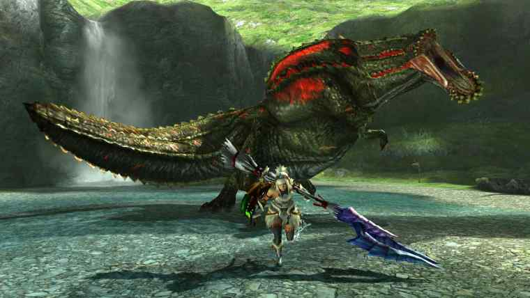 Monster Hunter Generations Ultimate Review Screenshot 1