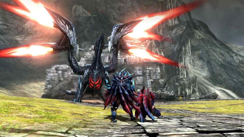 Monster Hunter Generations Ultimate Review Screenshot 2