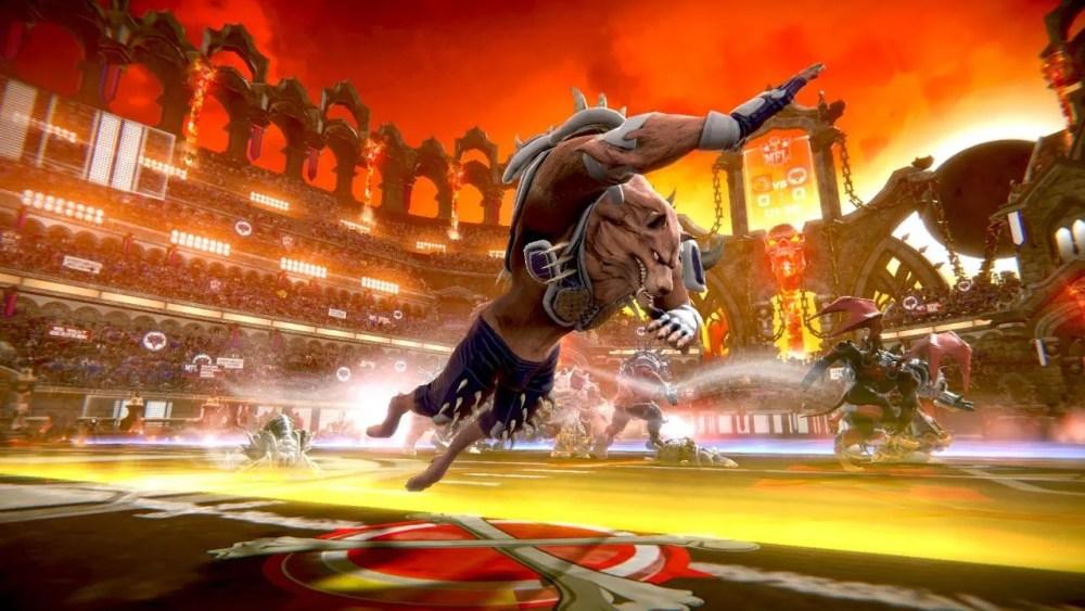 Mutant Football League: Dynasty Edition Review Screenshot 1