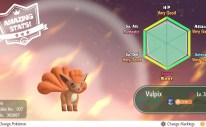 Pokémon Let's Go IV Checker Judge Screenshot