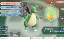 Pokémon Let's Go Shiny Charm Screenshot
