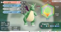 Pokémon Let's Go Shiny Charm Screenshot