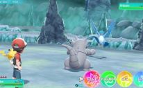 Pokémon Let's Go Weaknesses Screenshot