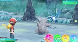 Pokémon Let's Go Weaknesses Screenshot