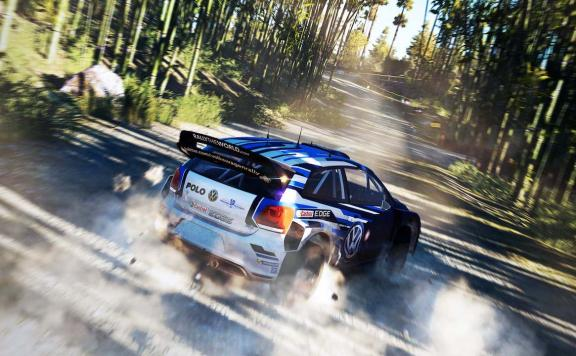 V-Rally 4 Screenshot