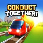 Conduct Together! Key Art