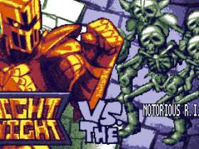 Fight Knight Screenshot